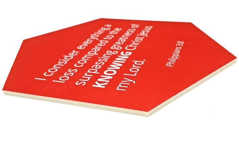 Foam Board Signs Foam Core Printing Exhibition Display