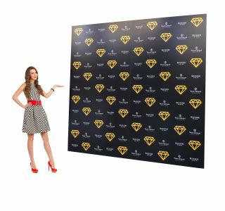 Photo Backdrops and Stands